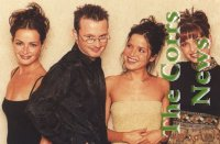 The Corrs News