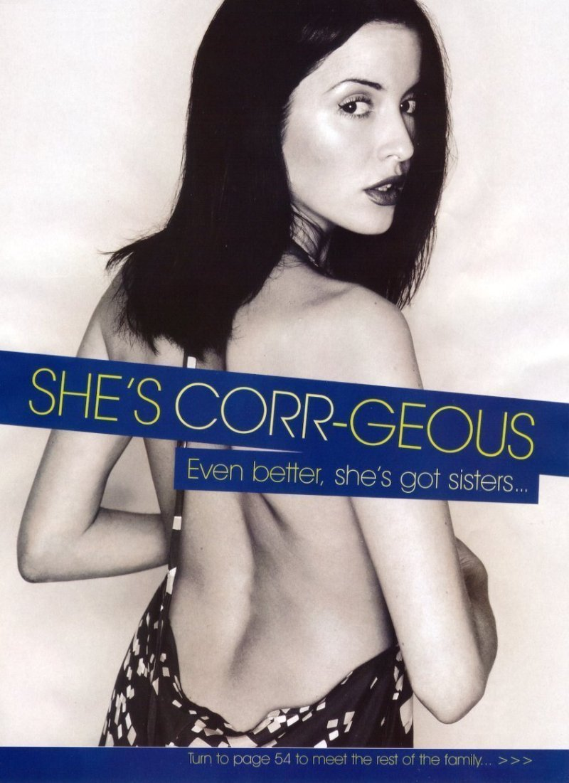Erotica Andrea Corr nudes (28 pictures) Video, Snapchat, bra